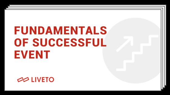 Fundamentals of Successful Event