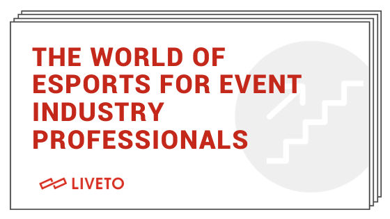 The World of eSports for Event Industry Professionals