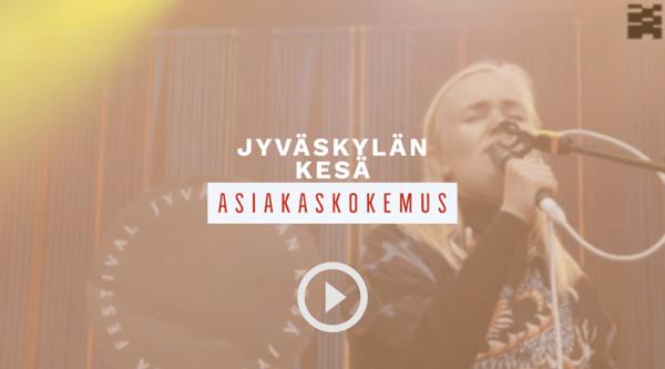 Jyväskylän Kesä