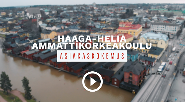 Haaga-Helia ammattikorkeakoulu