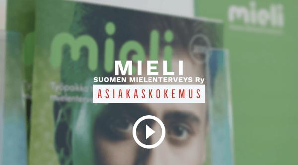 MIELI Suomen Mielenterveys ry