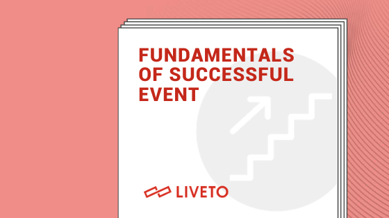Fundamentals of successful event