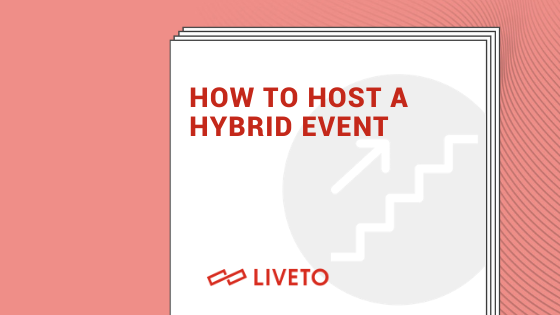 How to host a hybrid event