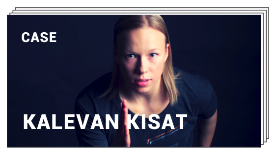 Case Kalevan Kisat