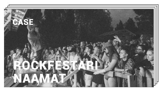 Case Rockfestari Naamat 2018
